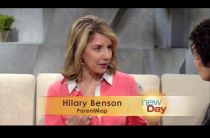 Segment on New Day Northwest focuses on selecting the right summer camp for kids