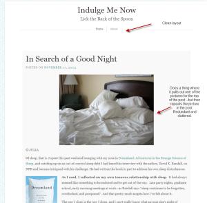 BlissfulBlog