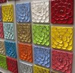 Festival Tiles